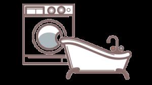 Vodovodne, ogrevalne instalacije, montaža klimatskih naprav in toplotnih črpalk ter nenazadnje sanacije kopalnic in stanovanj-SANACIJE KOPALNIC